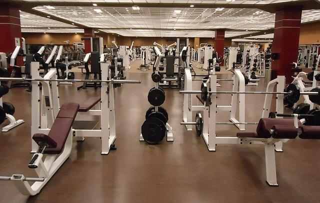 Fitnessstudios Ja Oder Nein Sind Fitnessstudios Sinnvoll
