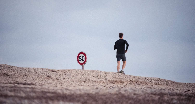 Laufen, um Gewicht zu verlieren, funktioniert