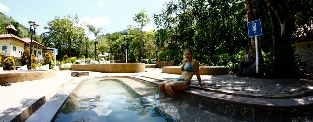 hot springs ranong