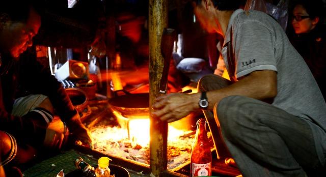 trekking thailand 4