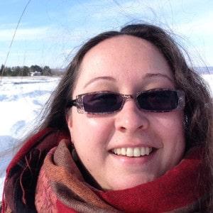 Stefanie Vogt