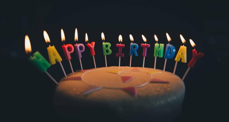 Beliebt Bevorzugt Geburtstag feiern oder nicht: Warum es mir so schwerfällt @VN_51
