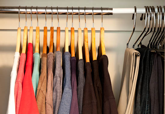 b13f75dd3bd6d3 Es macht einen sinnvollen Unterschied  ich habe mich bisher nie zu meinem  Kleiderschrank hingezogen gefühlt. Der Kram