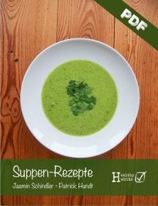 Suppenrezepte